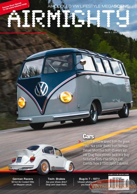 Magazine AIRMIGHTY n°32