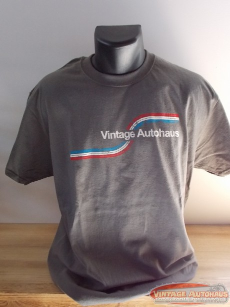"""T-shirt AMF Style """"gris"""""""