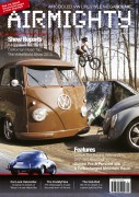 Magazine AIRMIGHTY n°1