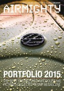 Portfolio AIRMIGHTY 2015
