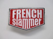 PATCH FRENCHSLAMMER