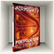 Portfolio AIRMIGHTY 2016