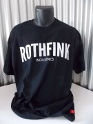 TEE-SHIRT HOMME ROTHFINK
