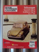 Revue Technique Automobile de 1968 à 1977