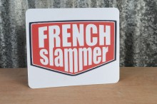 Tapis de souris FrenchSlammer by Vintage Autohaus