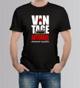 TEE-SHIRT HOMME SLAMMED REPUBLIC  by Vintage Autohaus