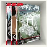 Magazine AIRMIGHTY n°25