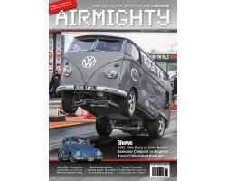 Magazine AIRMIGHTY n°22
