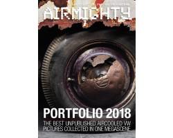 Portfolio AIRMIGHTY 2018