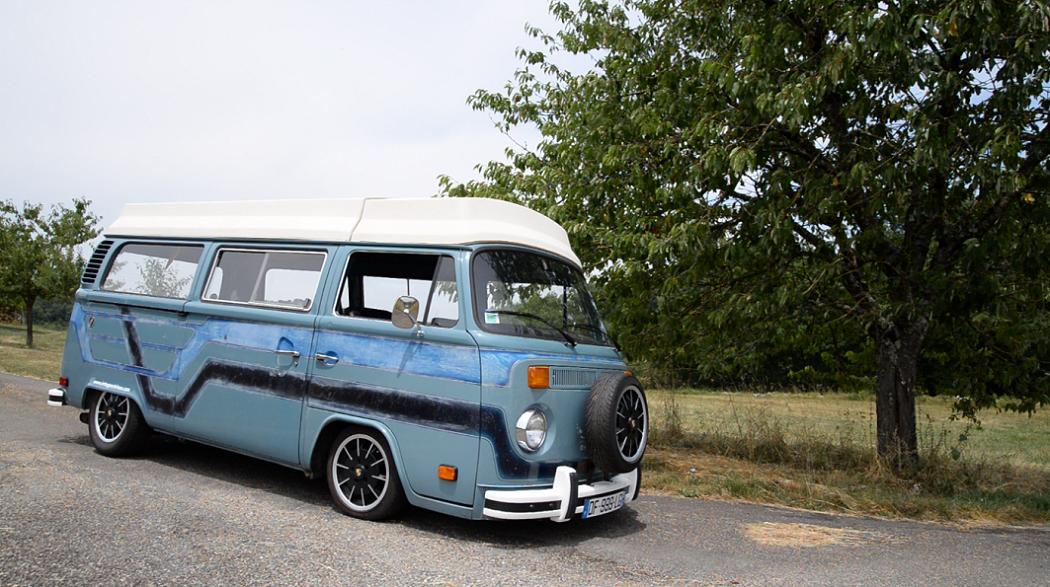 VW Combi Riviera by Vintage Autohaus