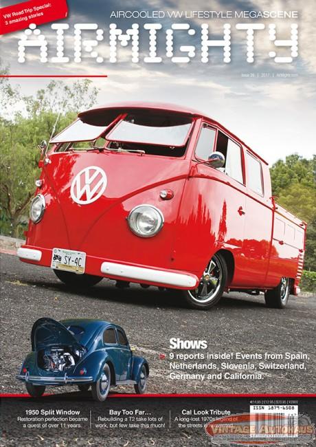 Magazine AIRMIGHTY n°26