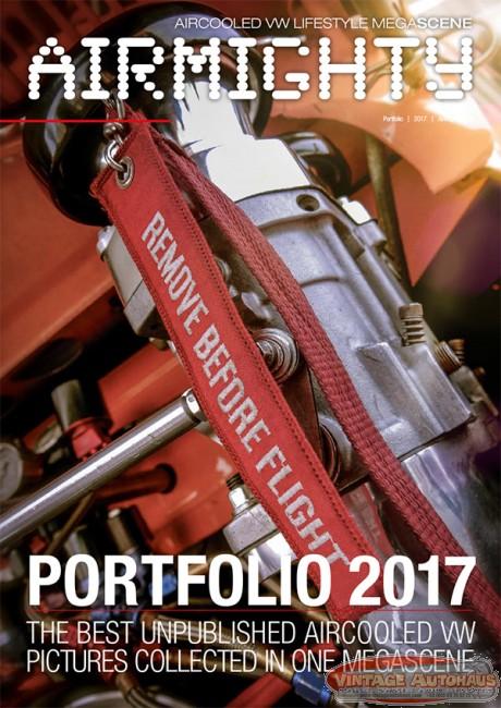 Portfolio AIRMIGHTY 2017