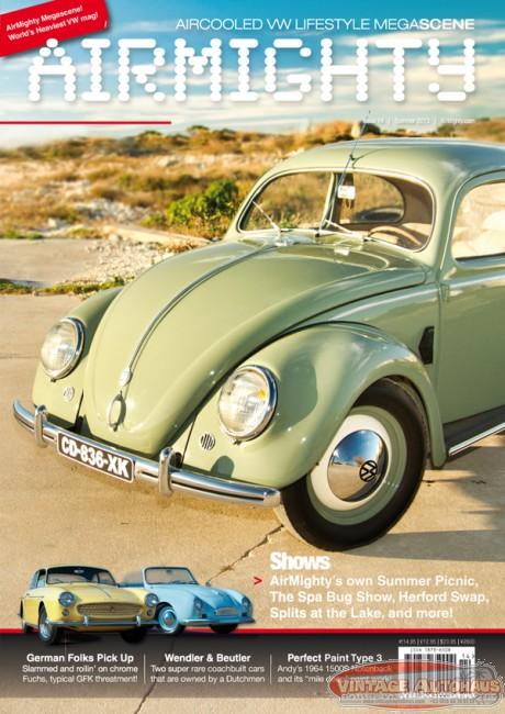 Magazine AIRMIGHTY n° 14