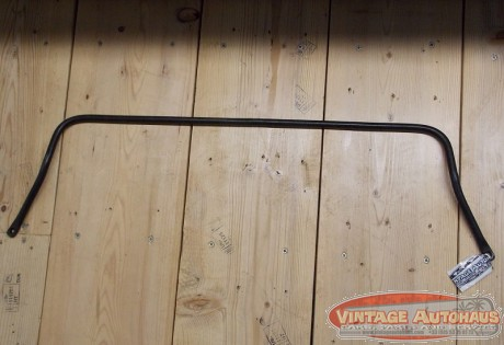 Barre stabilisatrice rétrécie -11cm