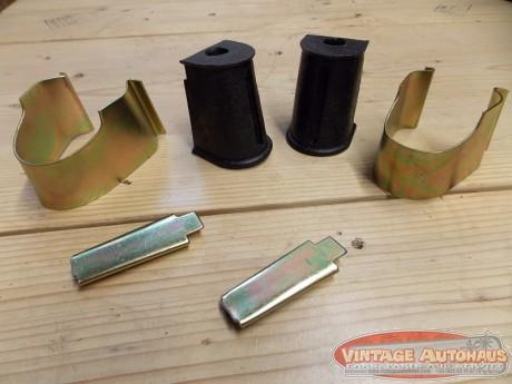 Kit montage barre stabilisatrice T2 68-79 paire