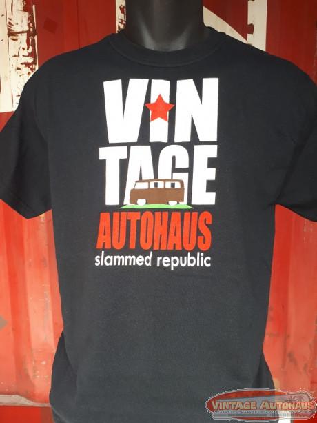 T-shirt SLAMMED REPUBLIC