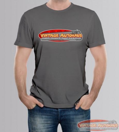 T-shirt GRAPHITE by Vintage Autohaus