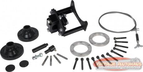 Kit montage boite 1302-03 Type 2B 72/79