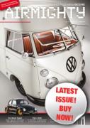 Magazine AIRMIGHTY n° 19