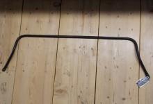 Barre stabilisatrice rétrécie -8cm