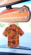 Désodorisant Vintage Autohaus Shirt