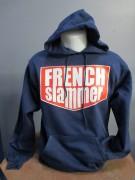 Sweat VA Frenchslammer Marine