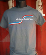 "T-shirt AMF Style ""gris"""