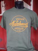 T-shirt VINTAGE 2008