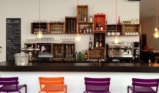Restaurant La Brasserie recommandé par Vintage Autohaus