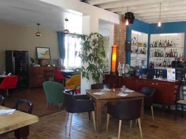 Restaurant Le Bistrot recommandé par Vintage Autohaus