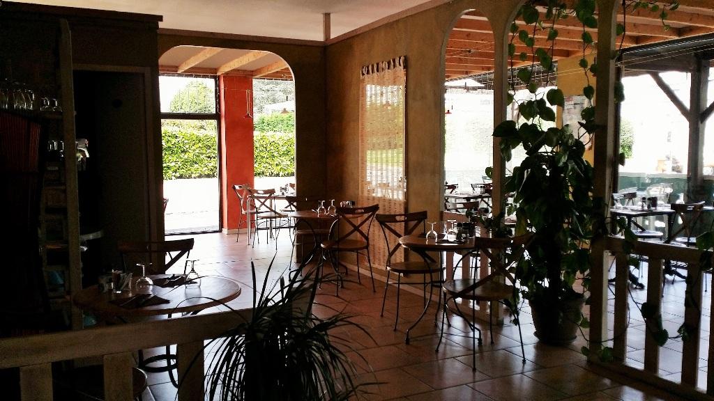 La Salsa - Restaurant Pizzeria recommandé par Vintage Autohaus